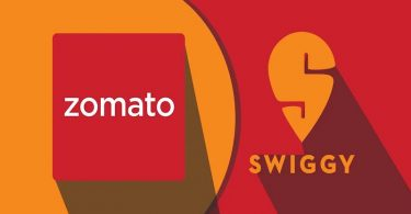 business model swiggy and zomato